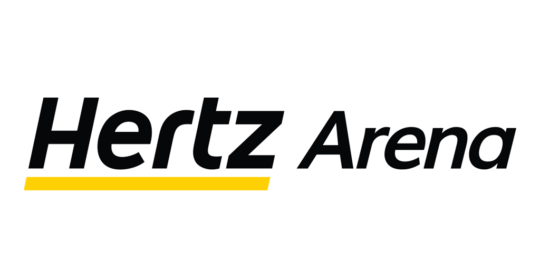 Hertz Arena – Ice Skating