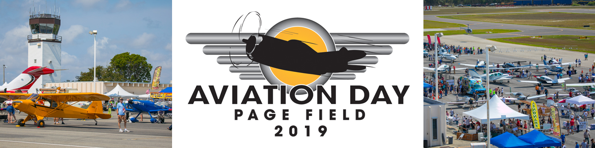 Aviation Day Nov. 16 at Page Field