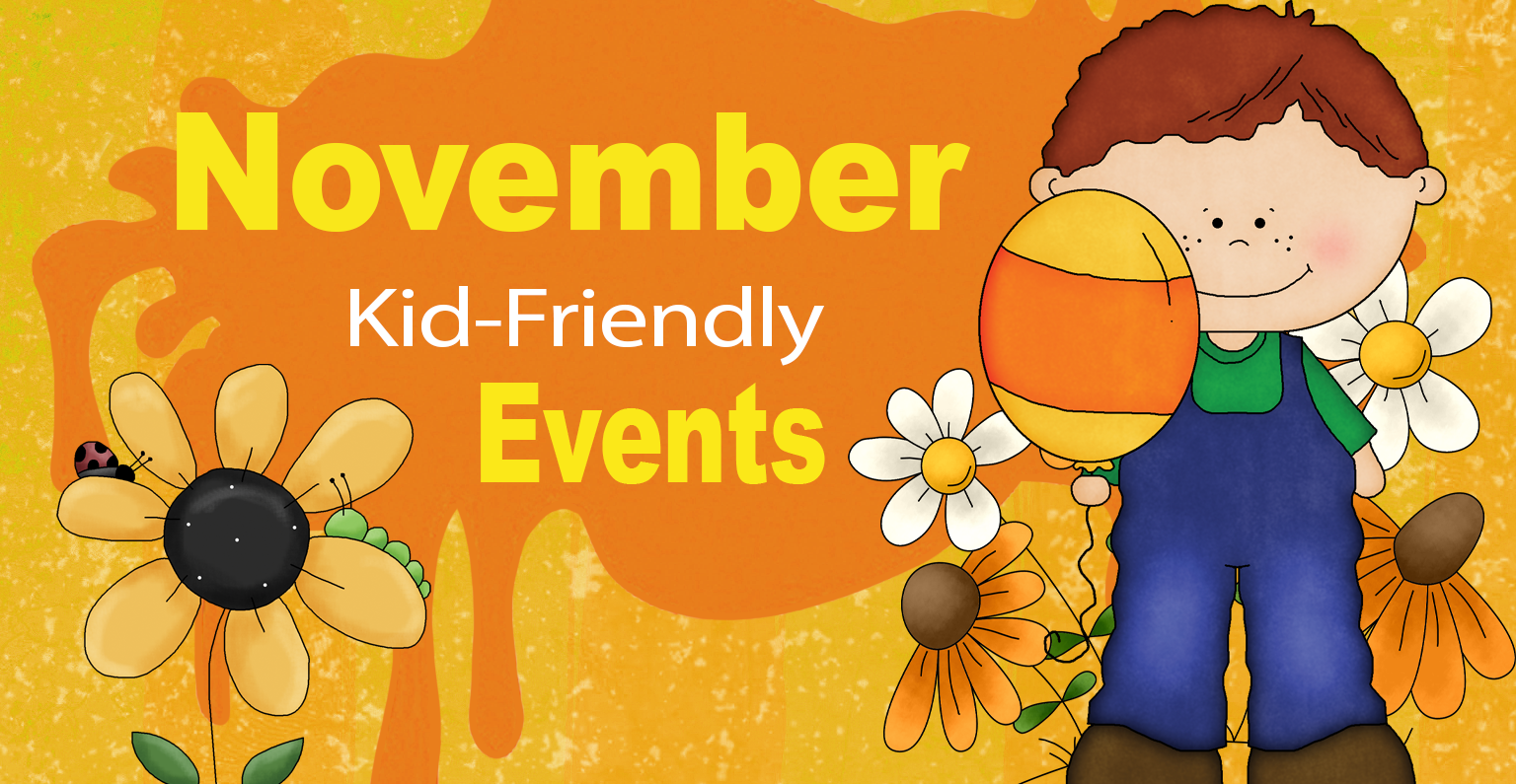 Local Kid Events!