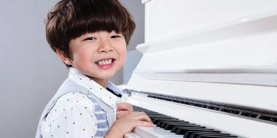 Can music help your child's brain development?