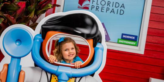 LEGOLAND Florida Resort offers preschool pass free of charge