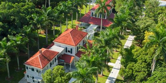 Edison and Ford Estates to close; goes virtual