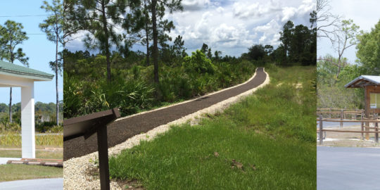 Lee County to open park trails April 22; beaches remain closed