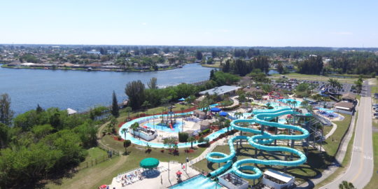 Sun Splash Family Waterpark to reopen June 6