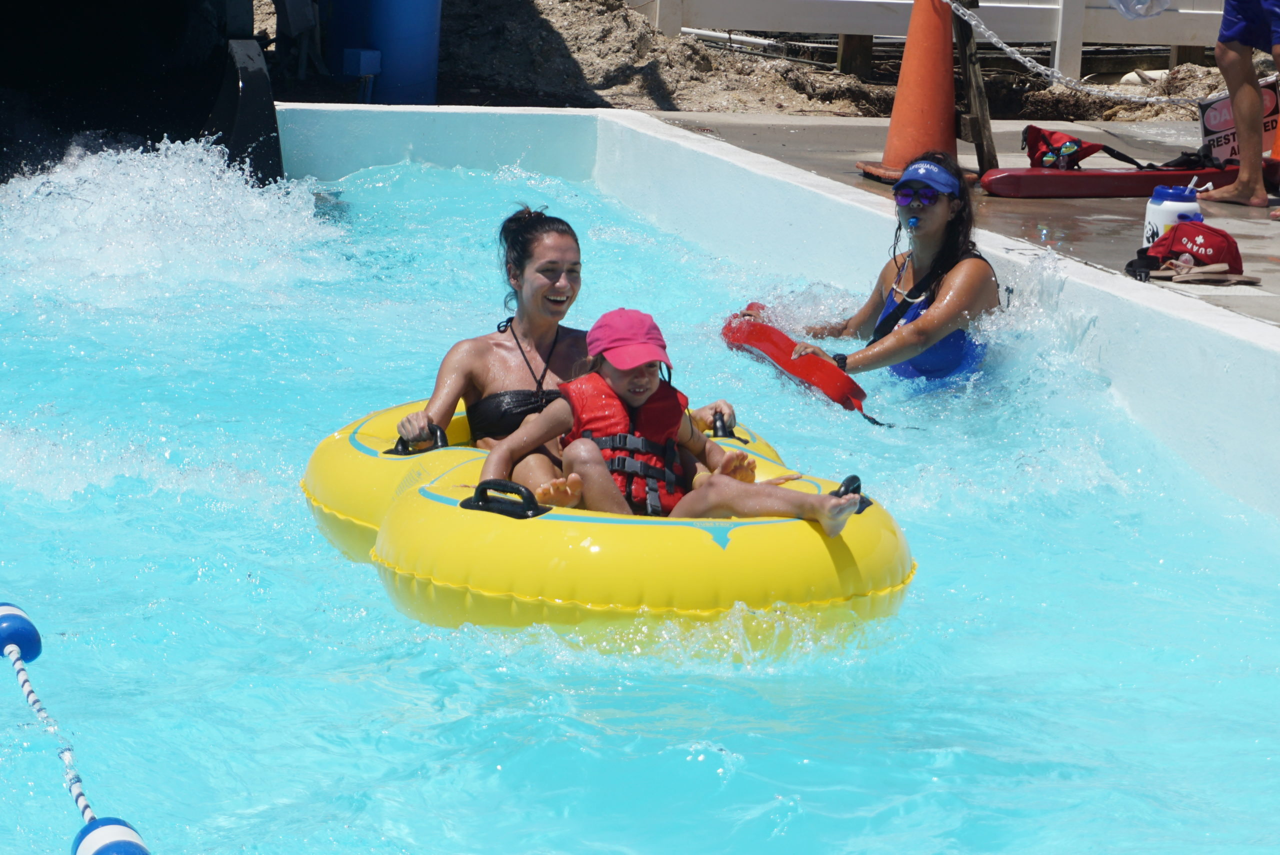Moms admitted free July 11 – 12 at Sun Splash