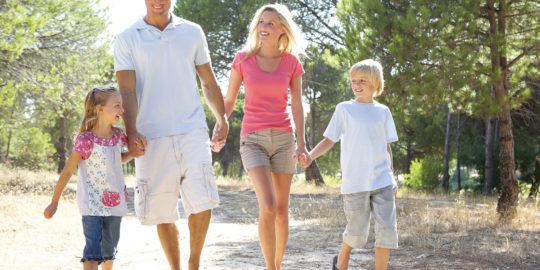 Virtual walks will benefit local agencies