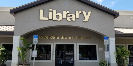 Lee County Library System opens more branches