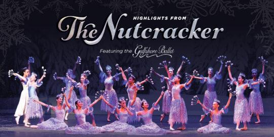 Celebrate the holidays with Gulf Coast Symphony