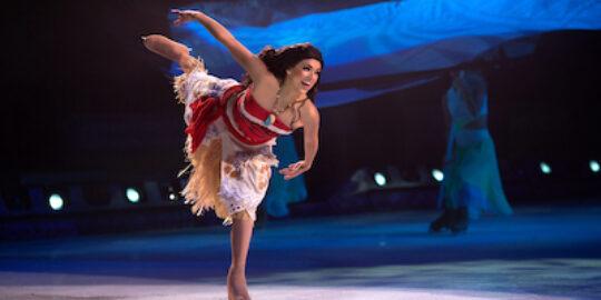Disney on Ice at Hertz Arena March 18 -21
