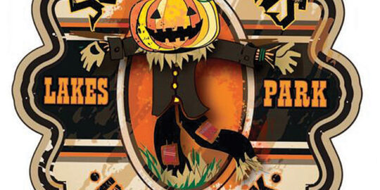 Registration deadline Sept. 24 for Scarecrows in the Park